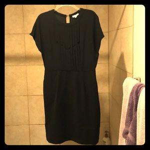 Reiss Dress: Black